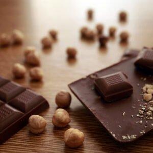 Tavoletta cioccolato al latte e nocciola Piemonte IGP
